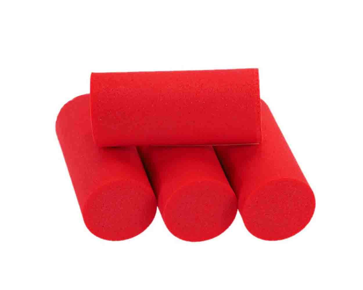 Foam Cylindere