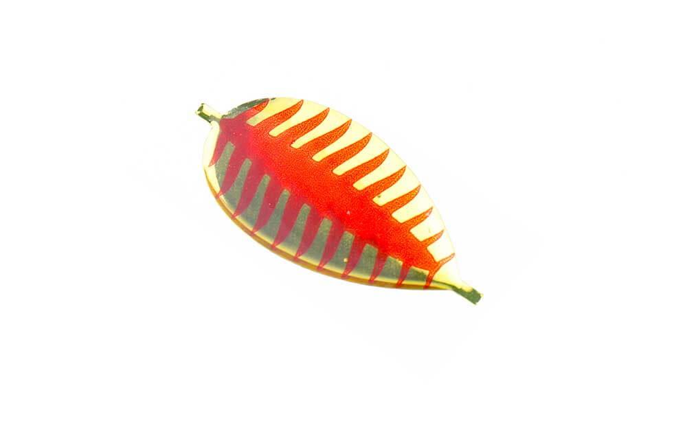 Spoon fly body