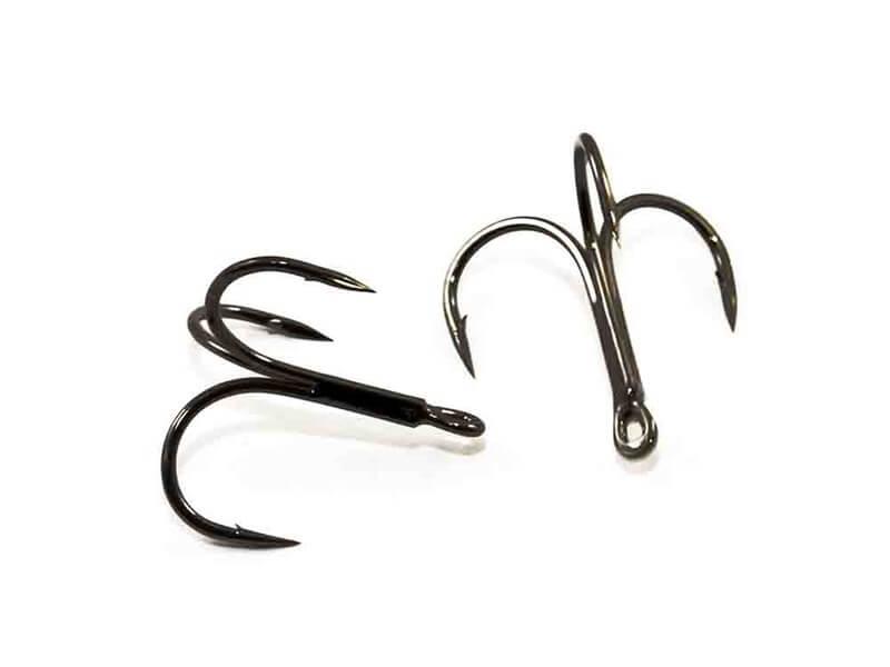 Hooks for Tubefly
