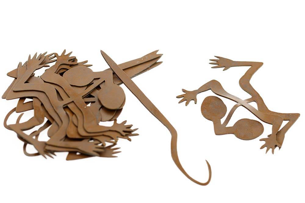 Kileys Tails (Mouse, damsel, fish, Ect.)