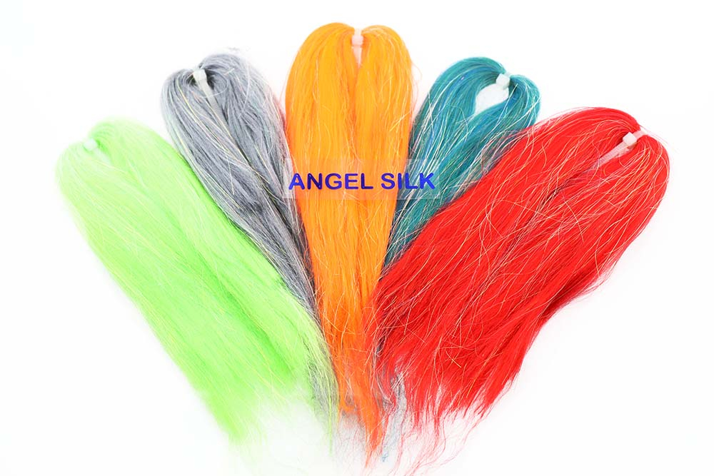 Angel Silk