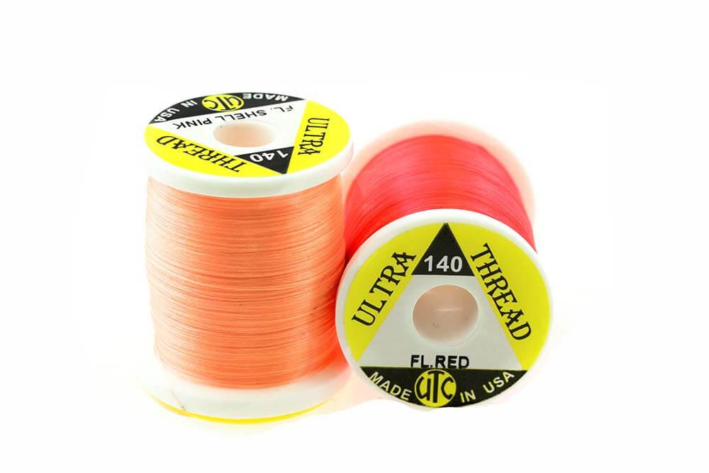 Utc Tying Thread