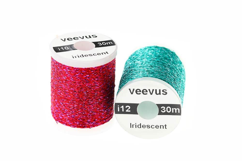 Iridecent Thread