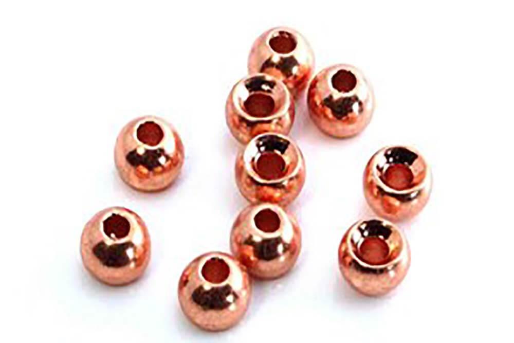 Tungsten Heads