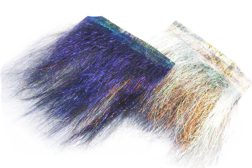 Shimmer Fringe