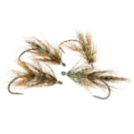 Coast/Seatrout flies