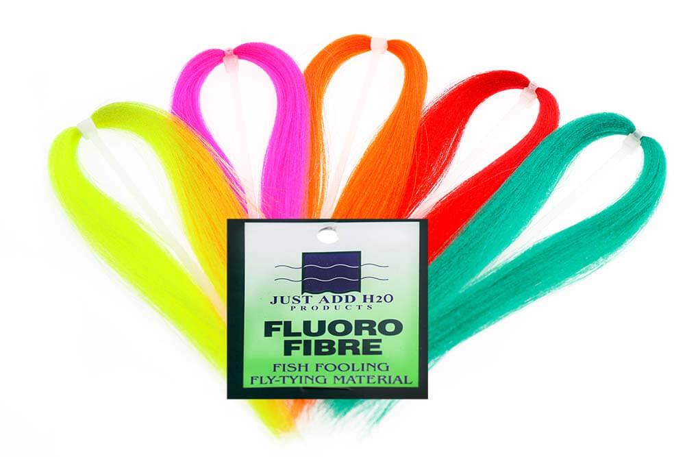 Fluoro Fiber
