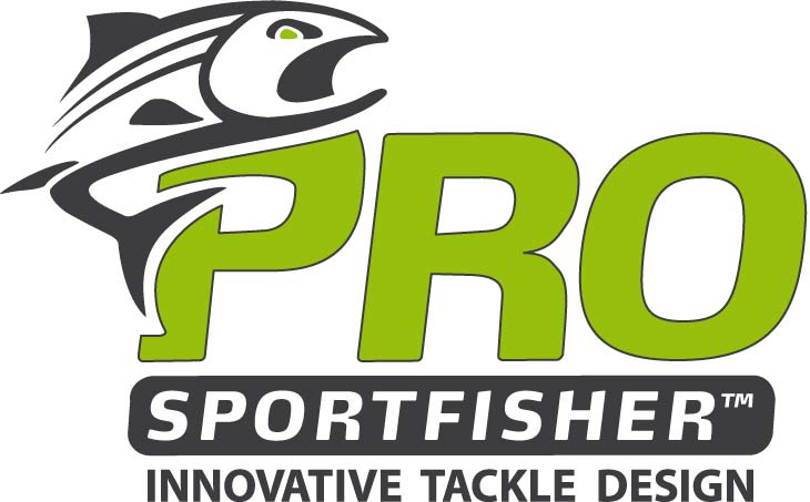 Pro sportsfisher Rør