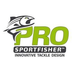 Pro Sportfisher Rør