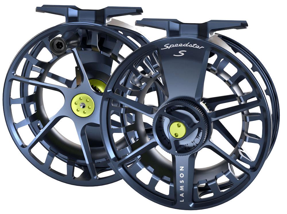 Waterworks/lamson Speedster