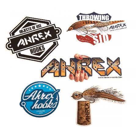 Stickers - Klistermærker