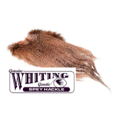 Whiting Spey Saddles