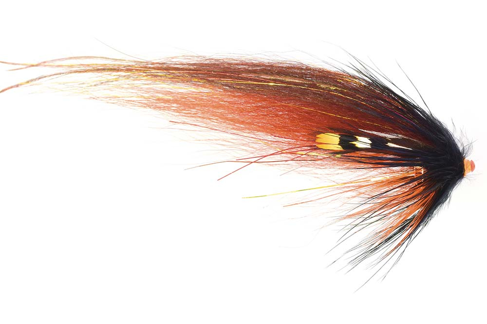 Frodin Salmon/seatrout Flies