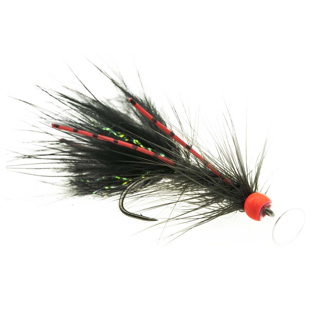 Materiale kits - Trout and streamers