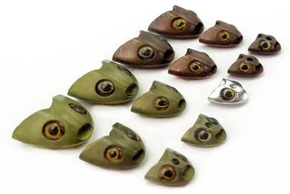 Sculpin Heads
