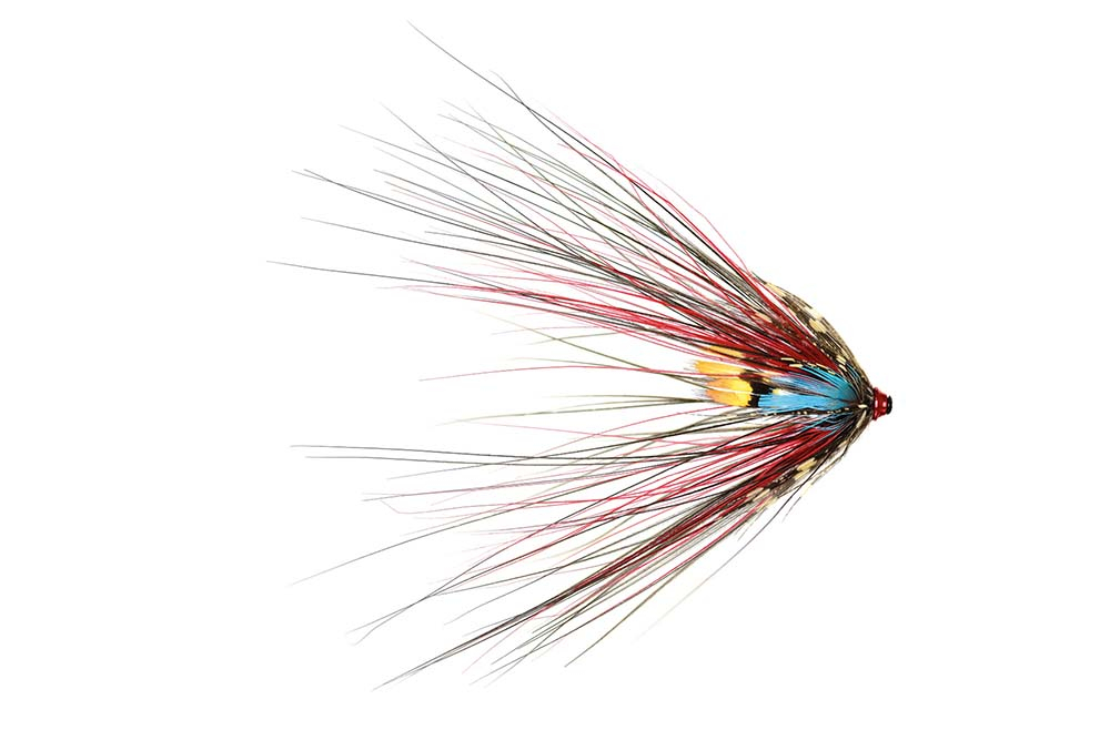 Frodin Seatrout Spey