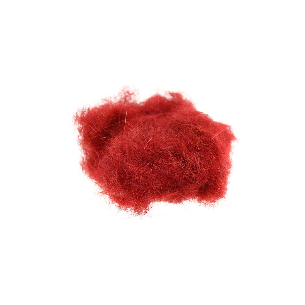 Flyco Hares Dubbing - Red