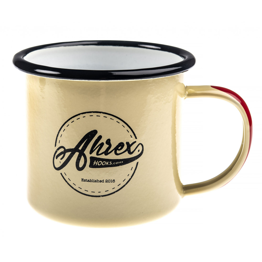 Ahrex Mug - All you need is coffee