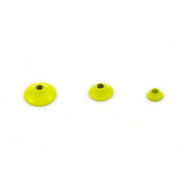 Frodin Fits Brass Turbo Cones - Fl. Yellow