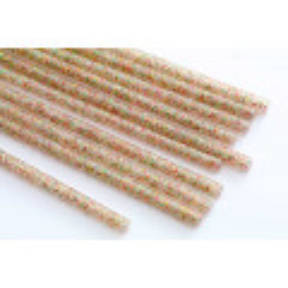 Futurefly 3 mm - Glitter Golden Rainbow (10 stk * 20 cm)