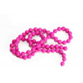 Chainbead Eyes Fl. Pink - (M)