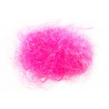 Dyed UV Polar Chenille - Hot Pink UV
