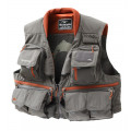Simms Guide Vest (Greystone) (M)
