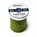 Veevus Body Quill - Oliven