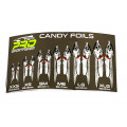 Pro Candy Foils