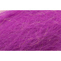 Frenzy Fly Fibre - UV Electric Violet
