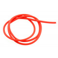 Silicone Tube Tubefly Hookguide - Red