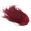 Cascade Grizzly sadel - Grizzly Red
