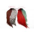 Starter Pack Whiting Coq de leon - Red/Brown/Grizzly/Kingfisher