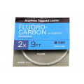 Tiemco Akron Fluorocarbon - 9 fod forfang
