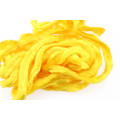 Crystal Antron Chenille Yellow - (S)