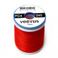 Veevus Power Thread - Red
