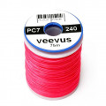 Veevus Power Thread - Fluo. Pink