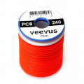 Veevus Power Thread - Fluo. Orange