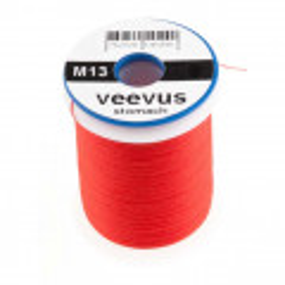 Veevus Stomach tråd - Red