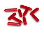 Propeller Swingtubes - Red