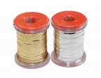 Dual Tinsel - Gold/silver in one