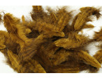 Grizzly marabou - Sculpin Olive