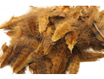 Grizzly Marabou - Brown