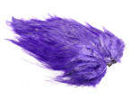 Whiting Rooster saddle - Purple