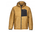 ExStream Hooded Jacket - Dark Bronze