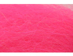 Frenzy Fly Fibre - Electric Pink