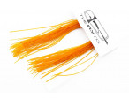 Sili.Legs Micro Mini Legs - Orange / Gold Flake