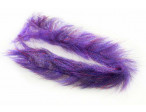 "Streamer Brush 2"" - Bleeding Purple"