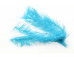 "Streamer Brush 2"" - Misty Blue"