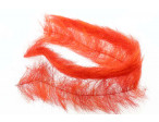 "Streamer Brush 2"" - Hot Orange"